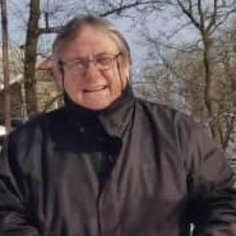Ferenc, 60 éves társkereső férfi - Redhill