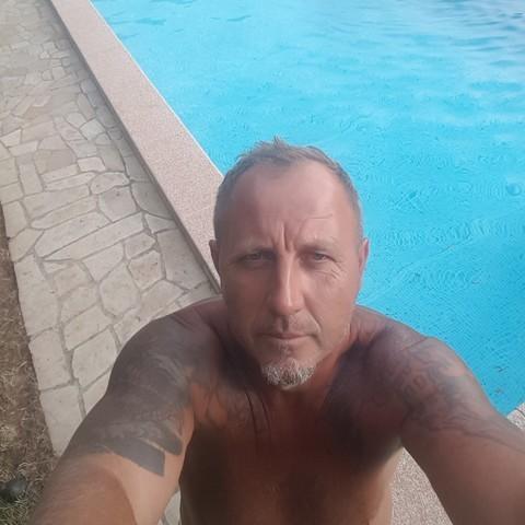 Misi, 51 éves társkereső férfi - Fót