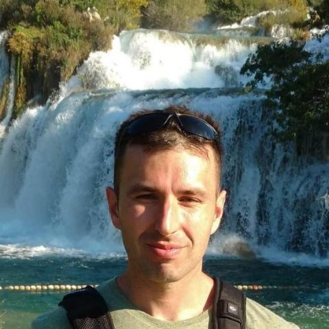 Tamás, 36 éves társkereső férfi - Röszke