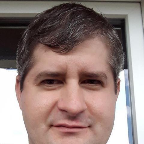 Peter, 40 éves társkereső férfi - Szatmarnemeti