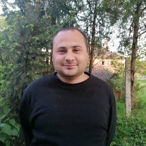 Ede, 32 éves társkereső férfi - Klárafalva