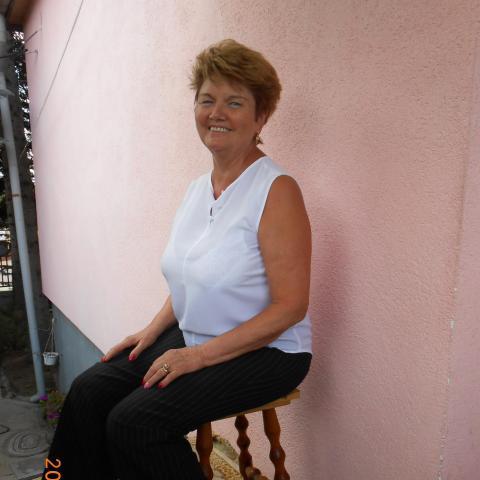 Ica, 68 éves társkereső nő - Budapest