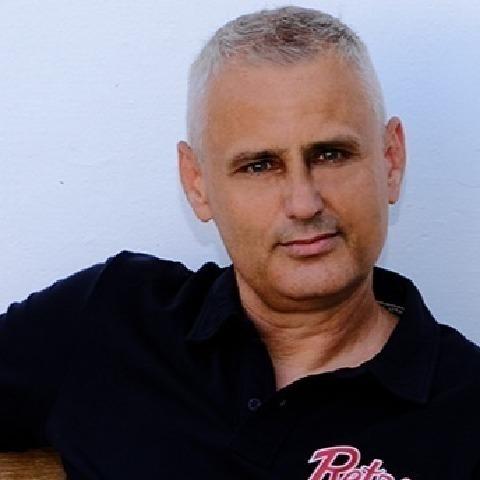 Zsolt, 48 éves társkereső férfi - Siklós