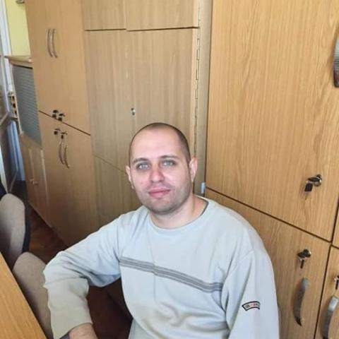 Norbi, 37 éves társkereső férfi - Kisvárda