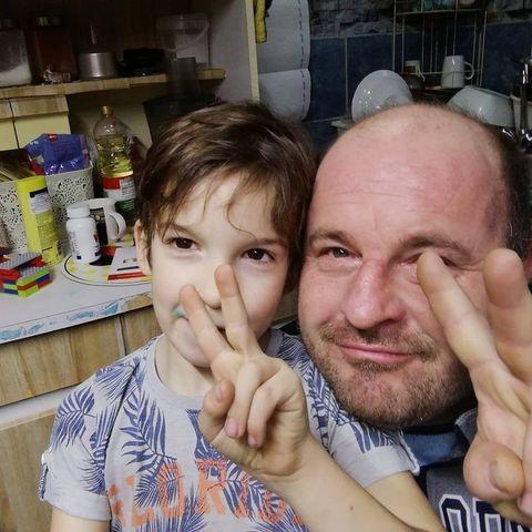 József, 43 éves társkereső férfi - Nyáregyháza