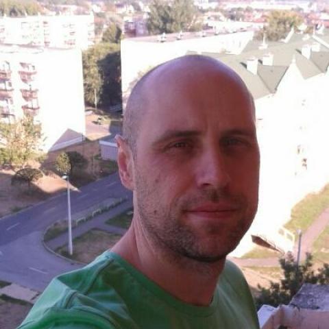 Zoltán, 38 éves társkereső férfi - Nyíregyháza