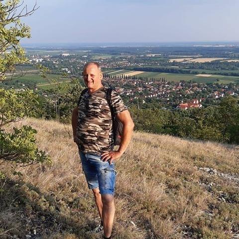 Jani, 59 éves társkereső férfi - Szigetvár
