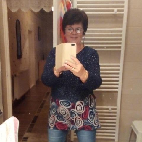 Kati, 59 éves társkereső nő - Poroszló