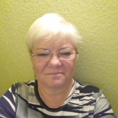 Erzsébet, 60 éves társkereső nő - Gyula