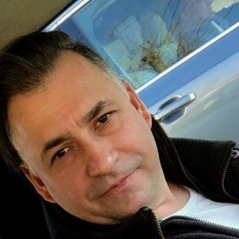 Levi, 47 éves társkereső férfi - Szeged