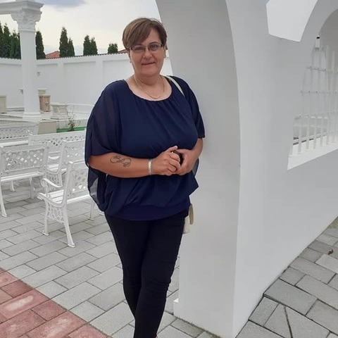 Anikó, 51 éves társkereső nő - Vaja