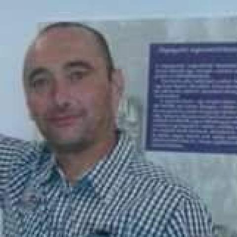 Róbert, 41 éves társkereső férfi - Hajdúszoboszló