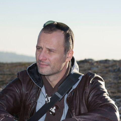 Árpi, 43 éves társkereső férfi - Budapest