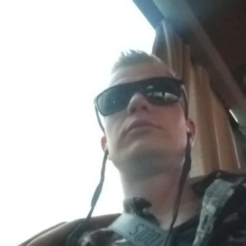 Gábor, 25 éves társkereső férfi - Kiskunfélegyháza
