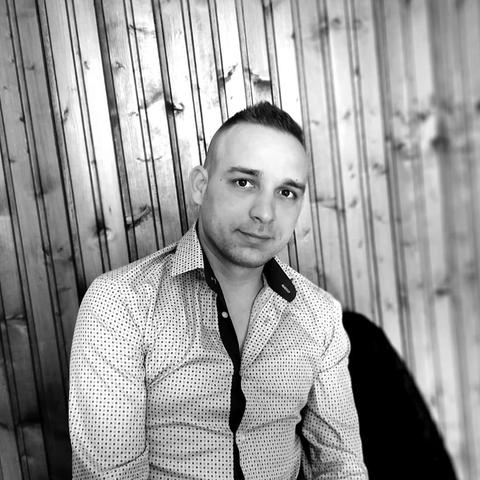 Attila, 32 éves társkereső férfi - Szarvas