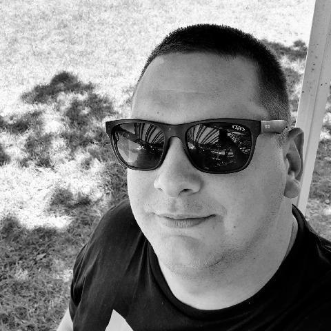 Ádám, 30 éves társkereső férfi - Sopron