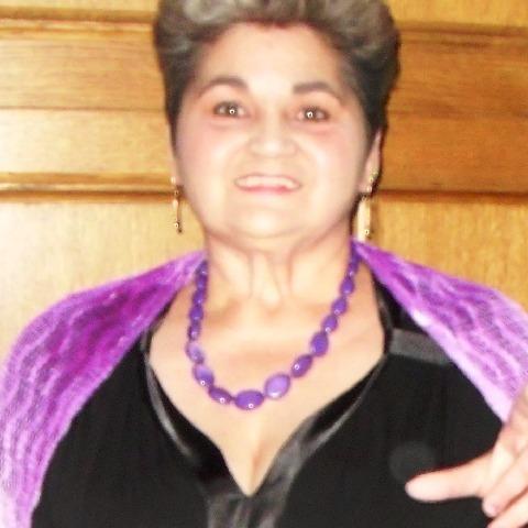 Jutka, 64 éves társkereső nő - Eger