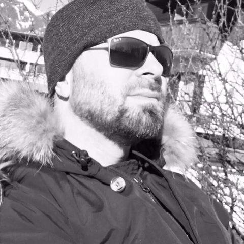 Armand, 39 éves társkereső férfi - Salgótarján