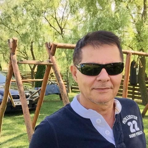 Géza, 52 éves társkereső férfi - Salgótarján