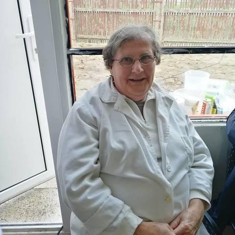 Ágnes, 65 éves társkereső nő - Tiszalök