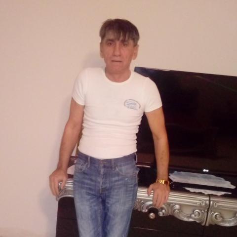 Péter, 62 éves társkereső férfi - Gyomaendrőd