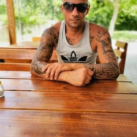 Lajos, 39 éves társkereső férfi - Tiszalúc