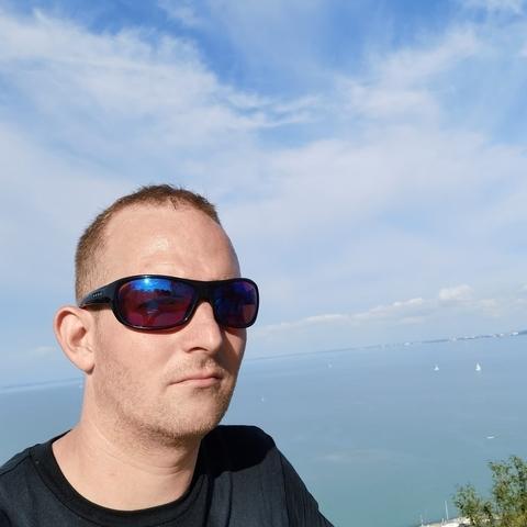 Attila, 31 éves társkereső férfi - Ajka