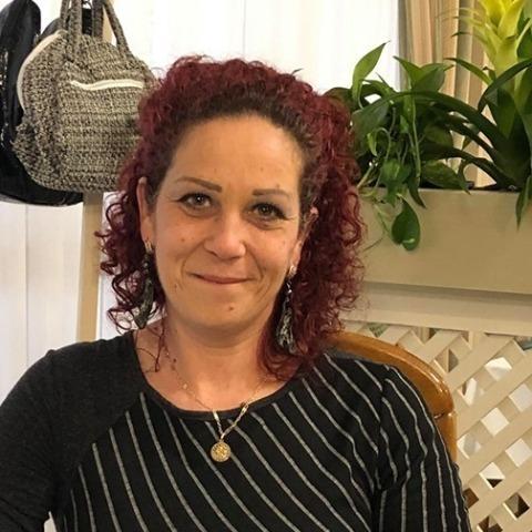 Barbi, 40 éves társkereső nő - Derecske