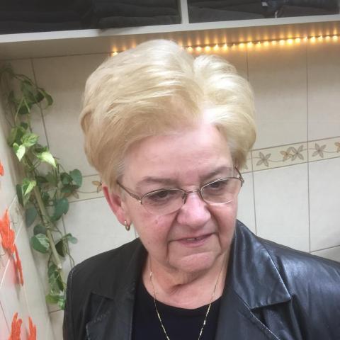 Ili, 73 éves társkereső nő - Nagykanizsa