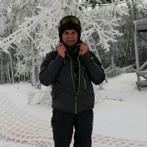 Zoli, 62 éves társkereső férfi - Budapest