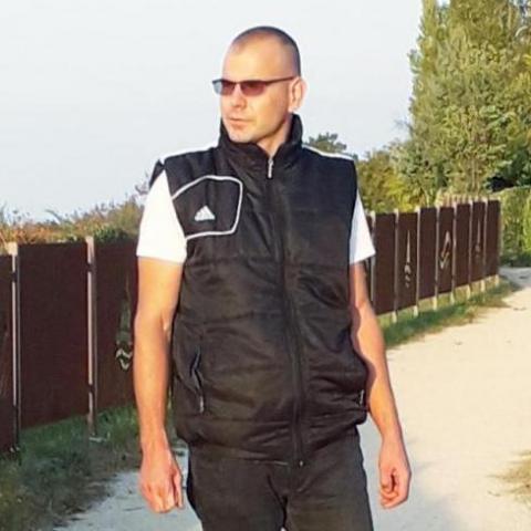 Norbert, 34 éves társkereső férfi - Balatonföldvár