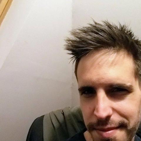 Marci, 27 éves társkereső férfi - Vác