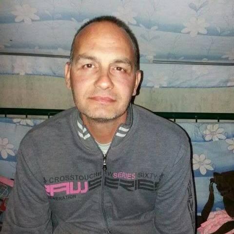Ferenc, 45 éves társkereső férfi - Szeged