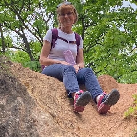 Éva, 70 éves társkereső nő - Dunakeszi