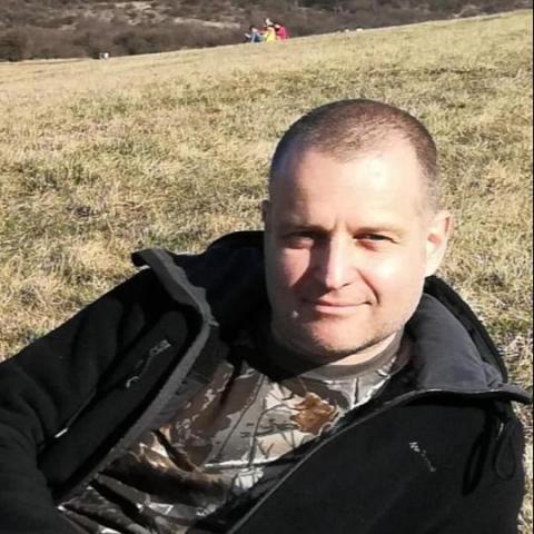 Gábor, 44 éves társkereső férfi - Solymár