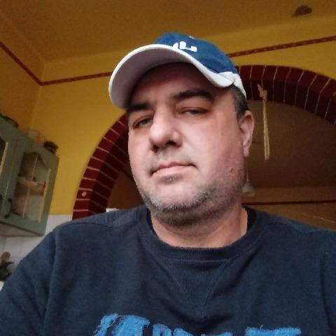 László, 48 éves társkereső férfi - Ököritófülpös