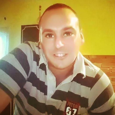 Zolika, 29 éves társkereső férfi - Tiborszállás