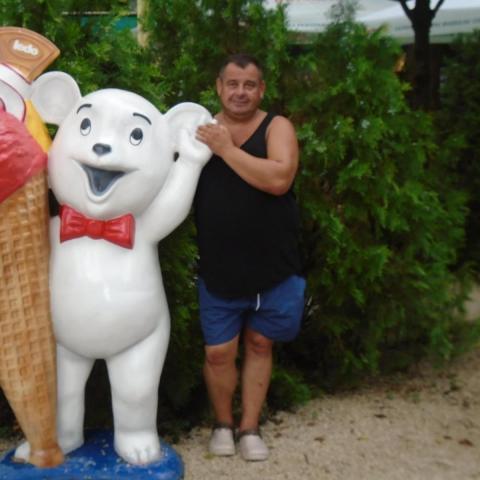 Adika, 53 éves társkereső férfi - Székesfehérvár