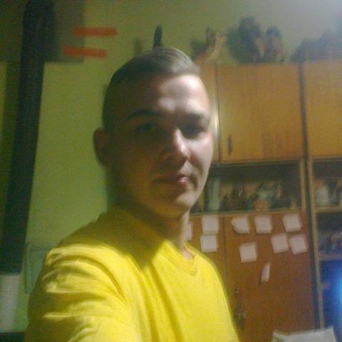 Dávid, 20 éves társkereső férfi - Gyomaendrőd