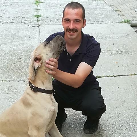 Csaba, 26 éves társkereső férfi - Győrújbarát
