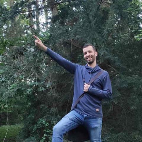 Norbert, 30 éves társkereső férfi - Budapest