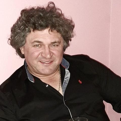 László, 51 éves társkereső férfi - Miskolc