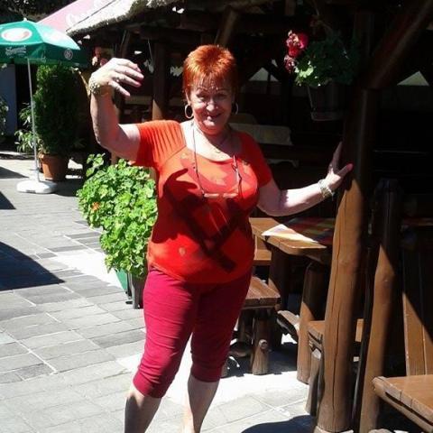 Erzsébet, 64 éves társkereső nő - Komárom