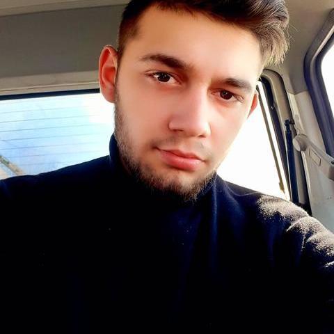 Attila, 19 éves társkereső férfi - Karcag