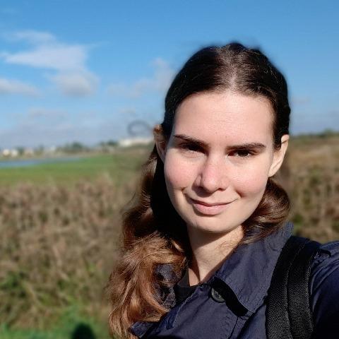 Réka, 23 éves társkereső nő - Szeged