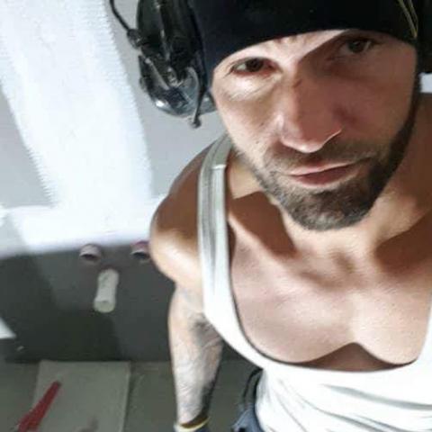 Balázs, 41 éves társkereső férfi - Salgótarján