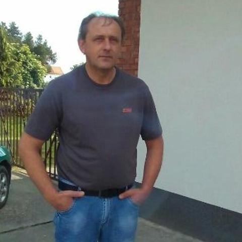 Berci, 52 éves társkereső férfi - Drávasztára