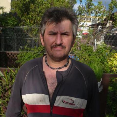Annus, 54 éves társkereső férfi - őrhalom