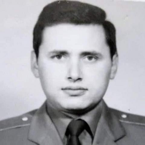 Lajos, 69 éves társkereső férfi - Szekszárd