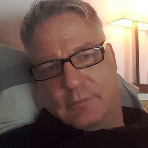 Szabolcs, 52 éves társkereső férfi - Monor